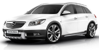 Запчасти Opel Insignia Sports Tourer