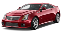 Запчасти Cadillac CTS Coupe